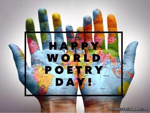 Hari Puisi Sedunia