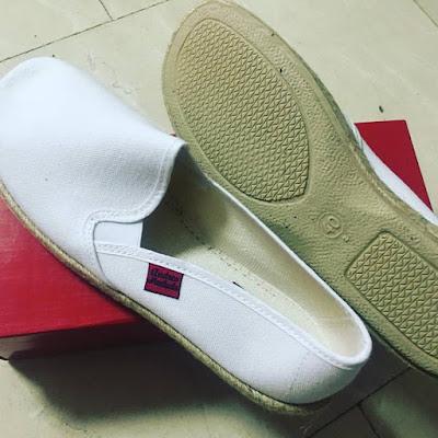 shopping, calzado, tallas especiales, andypola, sandalias, cuñas, lona, zapatillas,
