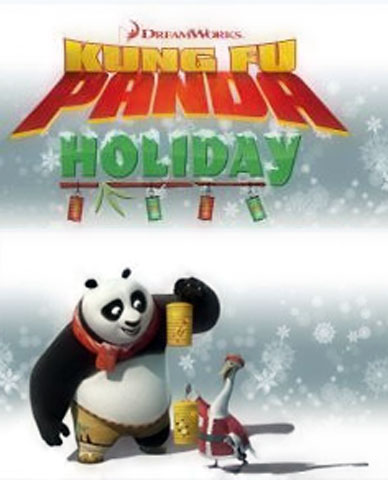 Kung Fu Panda Holiday Special 2010  WATCH FULL MOVIES ONLINE FOR FREE