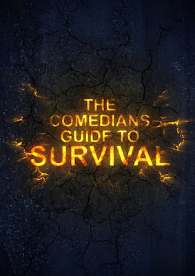 The Comedian's Guide to Survival Poster
