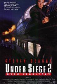Watch Under Siege 2: Dark Territory Online Free 1995 Putlocker