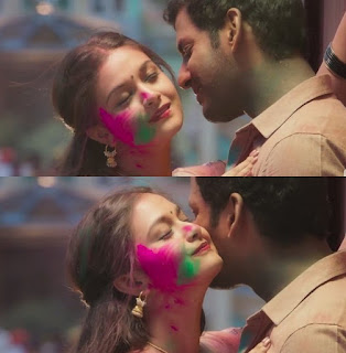 Keerthy Suresh with Vishal in Pandem Kodi 2