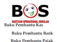 Format BKU, BKT, Buku Pajak, Buku Bank Terbaru 2015