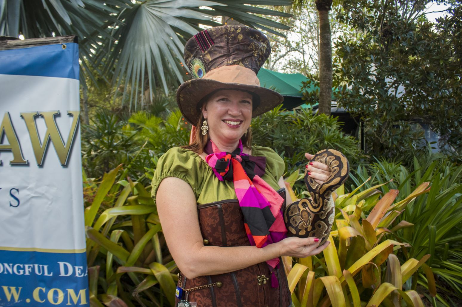 Halloween Makeup Contest 2020 Brevard Brevard Zoo   Boo at the Zoo tickets now on sale
