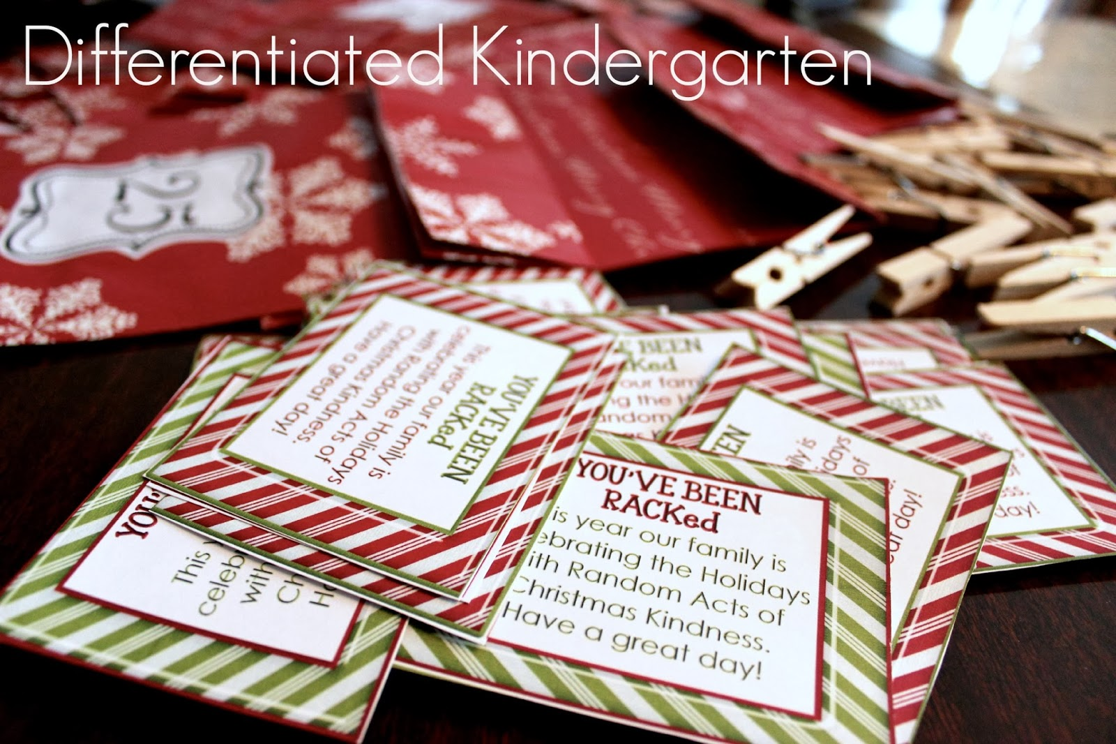 Our Favorite Family Tradition 25 Days Of Christmas Kindness
