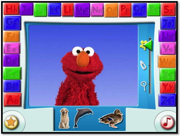 Animals That Start With The Letter E That begin with the letter