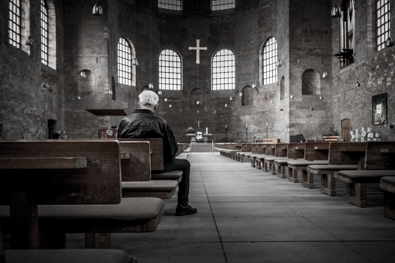 The Church Needs the Poor more than the Poor Need the Church