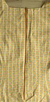 Avec 5 ailes : Une robe en 6 étapes