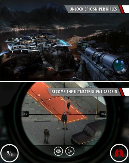 Hitman Sniper Apk v1.3.49044