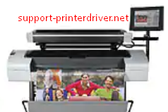 HP DesignJet T1120 HD Printer Driver Download
