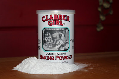 IMG 4960 - Homemade Baking Powder
