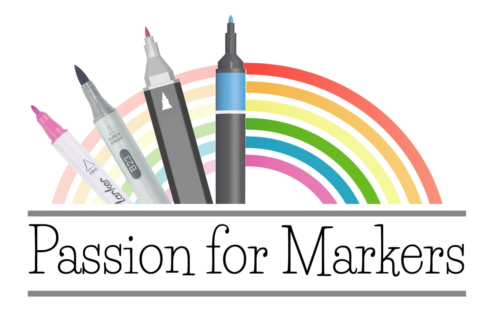 Passion For Markers