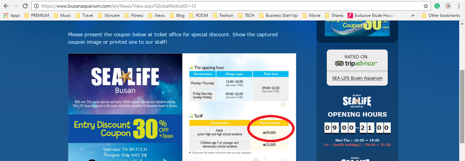 KOREA] Easy and Fast Ticket Booking with Indiway com [Aka Funtastic