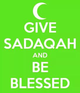hebatnya memberi.. 🤗🤗