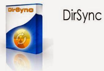 Dirsync tool f r backup aufgaben freeware kostenlos for Klassisches haushaltsbuch