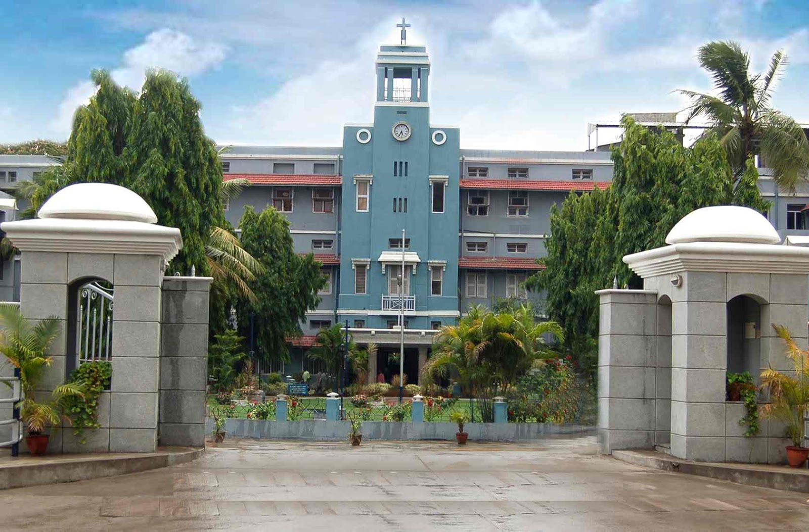 Christian Medical College Phone Number, Vellore | Specialist