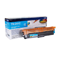 Brother TN241 Toner Cian