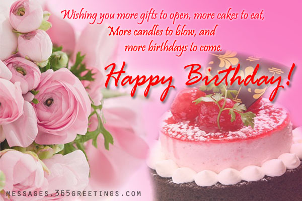 Birthday Wishes For Her Images ~ Birthday wishes birthday