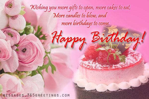 Birthday Wishes Birthday