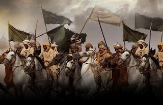 Kisah 2 Muallaf