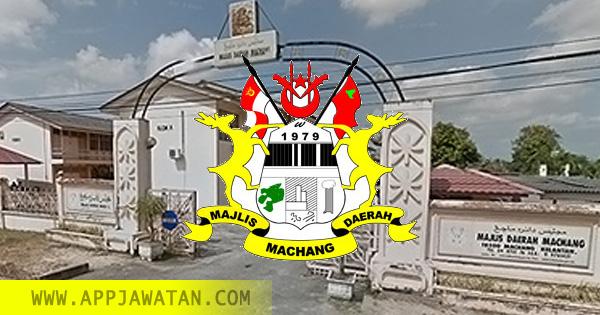 Jawatan Kosong di Majlis Daerah Machang