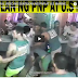 VIRAL VIDEO NG SUNTUKAN NG PNP AT U.S MARINE SA ISANG BAR SA SUBIC