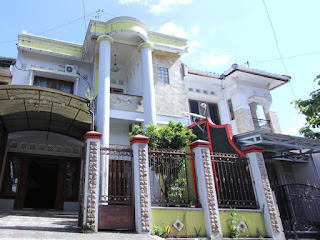 Sewa Rumah Harian Murah di Jogja dekat Ambarukmo Plaza
