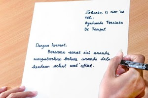 Grafologi Seni Membaca Tulisan Tangan