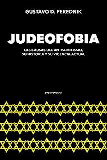 Judeofobia- Gustavo Perednik