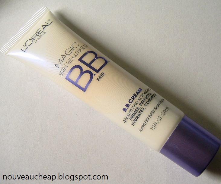 Studio Secrets Magic Skin Beautifier B.B. Cream by L'Oreal #16