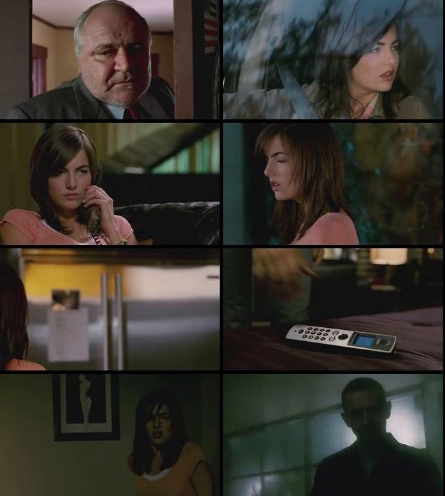 When a Stranger Calls 2006 Dual Audio Hindi 720p BluRay