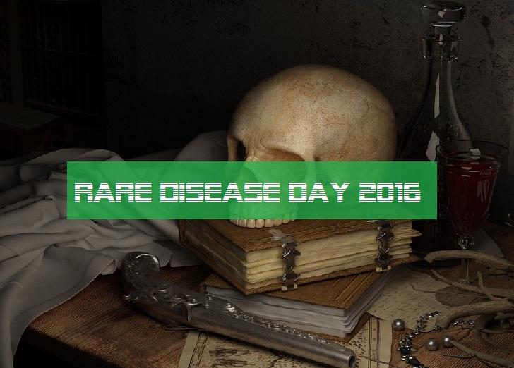 Peringatan Hari Penyakit Langka Tahun Kabisat 29 Februari
