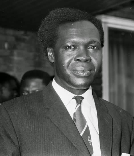 Apollo Milton Obote was prime minister of Uganda from 1962 to 1966 and state president from 1966 to 1971 and again from 1980 to 1985