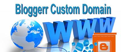 Keunggulan Menggunakan Top Level Domain .net/.com setelah Beralih dari Blogspot