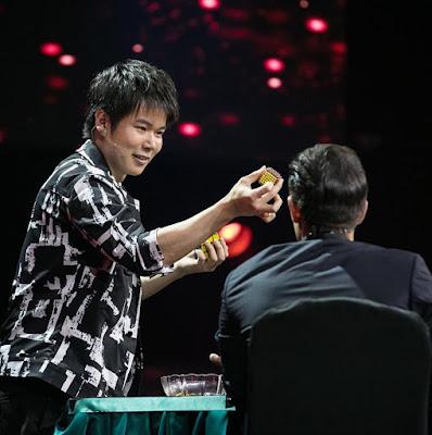 juara asia got talent