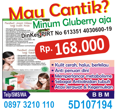 obat gluberry collagen drink 4jovem mengencangkan kulit, obat gluberry terbuat dari herbal bagus dan testimoni, herbal gluberry program hamil, herbal gluberry ekstrak dari herbal dan testimoni
