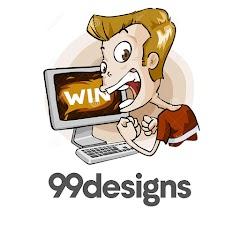 Tips dan Trik Cepat Menang Kontes Logo 99Designs