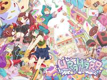 Luna Haruna Akan Menjadi Seiyuu Sekaligus Mengisi Lagu Ending Dalam Anime Baru Berjudul URAHARA!!