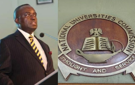 Ex-NUC Boss In Age Falsification Scandal, Has 3 Birth Dates