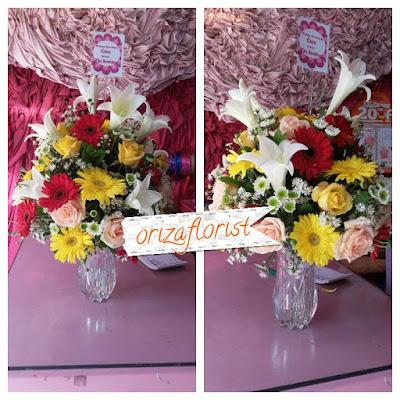 flower bouquet surabaya, jual bouquet bunga surabaya