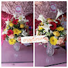 Bouquet Bunga Lily Mix Mawar