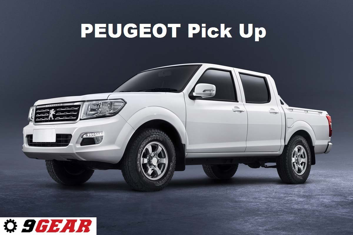 the new peugeot pick up enriches the compact pick up segment car reviews new car pictures. Black Bedroom Furniture Sets. Home Design Ideas