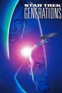 Watch Star Trek: Generations Online Free in HD