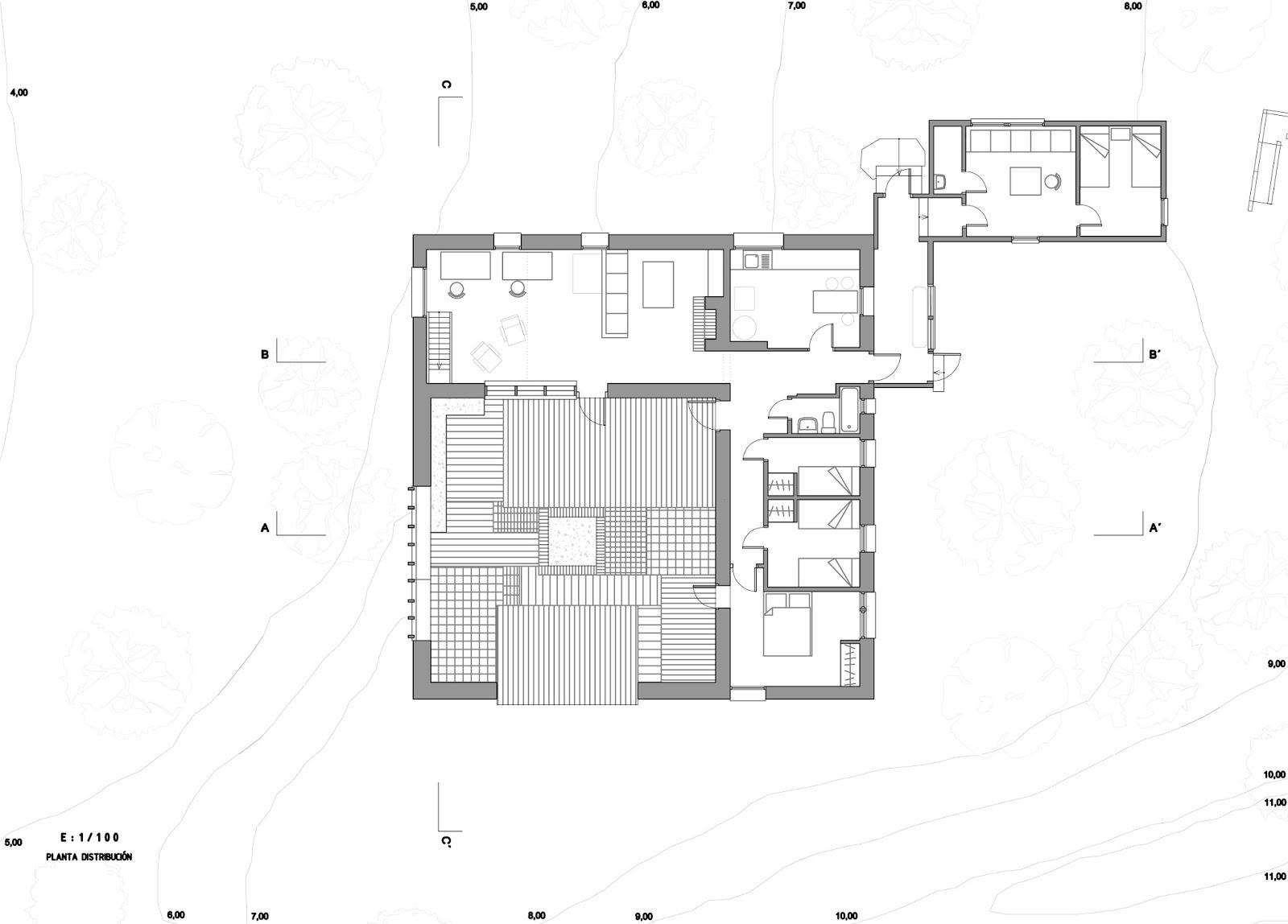 Casa Experimental Muuratsalo