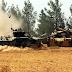 Η τουρκική στρατιωτική επιχείρηση στην Συρία διαμορφώνει μια απρόβλεπτη κατάσταση σε ολόκληρη την Α. Μεσόγειο.