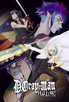 D. Gray Man Hallow
