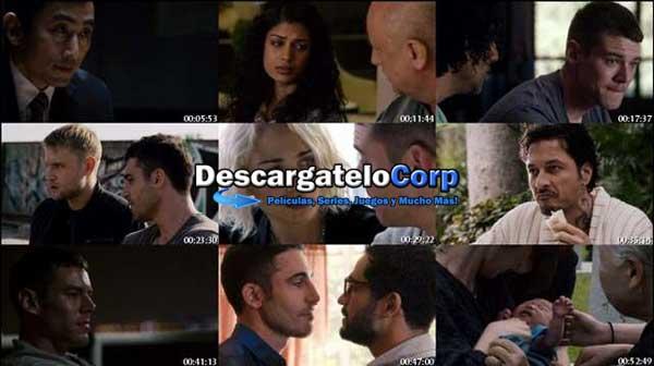 Descargar Sense8 HD Temporada 1 Latino