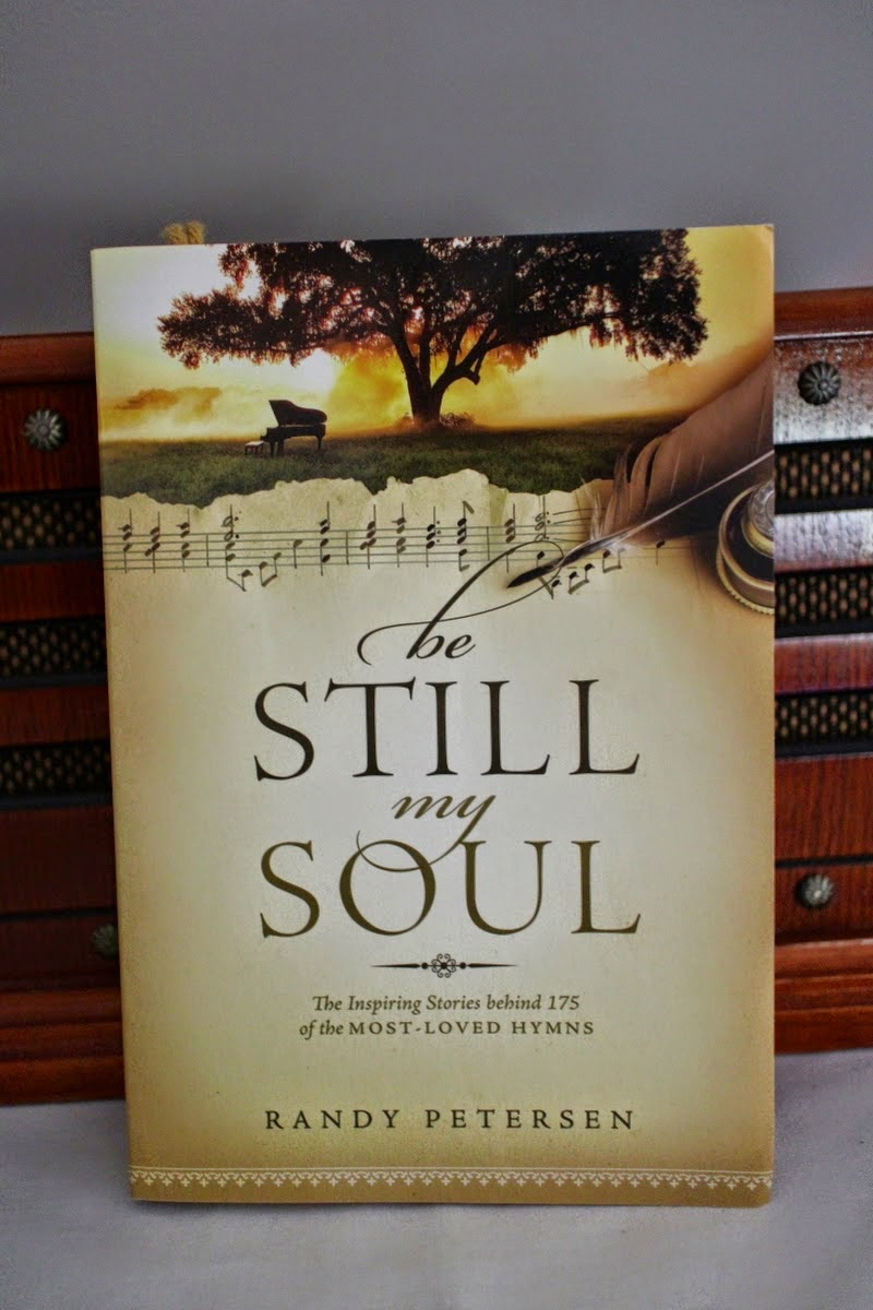http://lilacsandspringtime.blogspot.com/2014/12/be-still-my-soul-review.html
