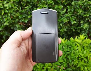 Hape Jadul Nokia 7650 Seken Mulus Kolektor Item