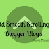 How to Add Smooth Scrolling to Blogspot Blogs
